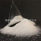 洗砂厂污水处理阴离子聚丙烯酰胺