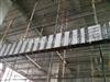 玉林构件偏心受压外粘型钢加固法