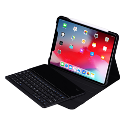 1139-2 For ipad pro 11 inch 2020 split keyboard case