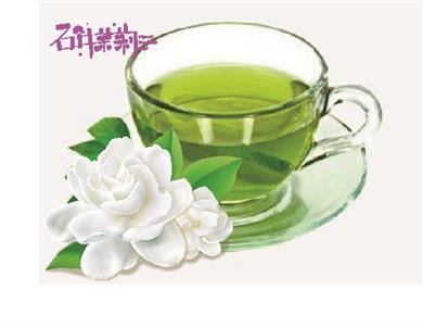 茉莉花绿茶香料