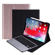 1139-3 无线键盘带触控板 妙控板带键盘 适用于 iPad 11寸保护套 2018 / 2020 通用款