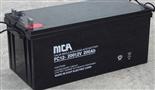 MCA蓄电池FC系列