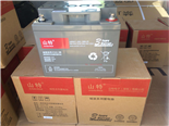 山特电池城堡C12V系列