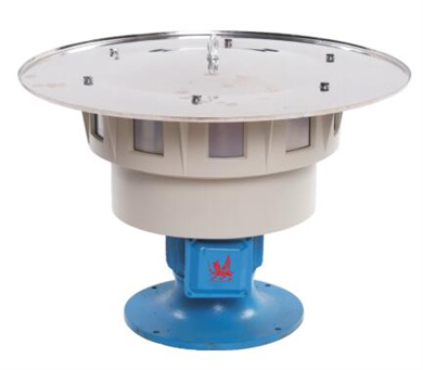 LK-JDL480 Electric siren 4KW