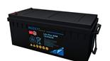 路盛电池LPA铅酸系列