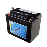 海志电池HZB-12V系列