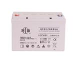 双登电池6-GFM-12V普通系列