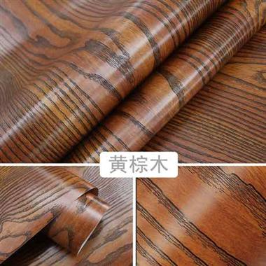 木紋膜單色