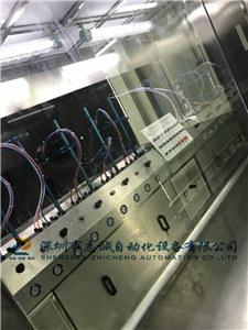 Automatic painting line_ Spraying equipment_ Fuel injection equipment_ Painting equipment_ Automatic coating equipment