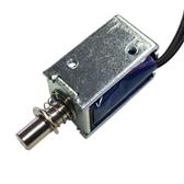 拉式电磁铁HIO-0420L 框架尺寸:12*11*20.5mm