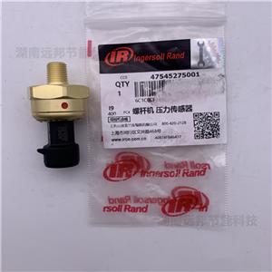 【低价促销】47545275001英格索兰螺杆机压力传感器