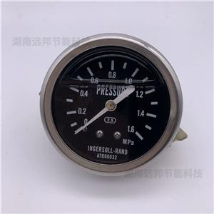 【低价促销】ATB00032英格索兰压力表