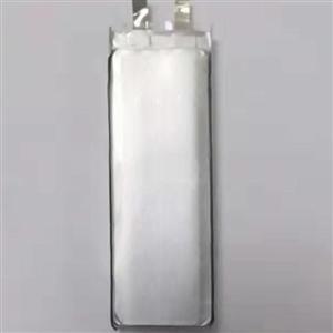 鋰錳軟包電池CP802060-2100mAh