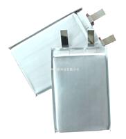 锂锰软包电池CP303450-1250mAh