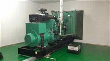 柴油发电机房隔音工程