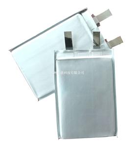 鋰錳軟包電池CP303450-1250mAh