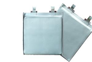 鋰錳軟包電池CP383636-700mAh