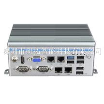 EBS-2602 嵌入式工控机