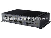 EBS-3116 嵌入式工控机