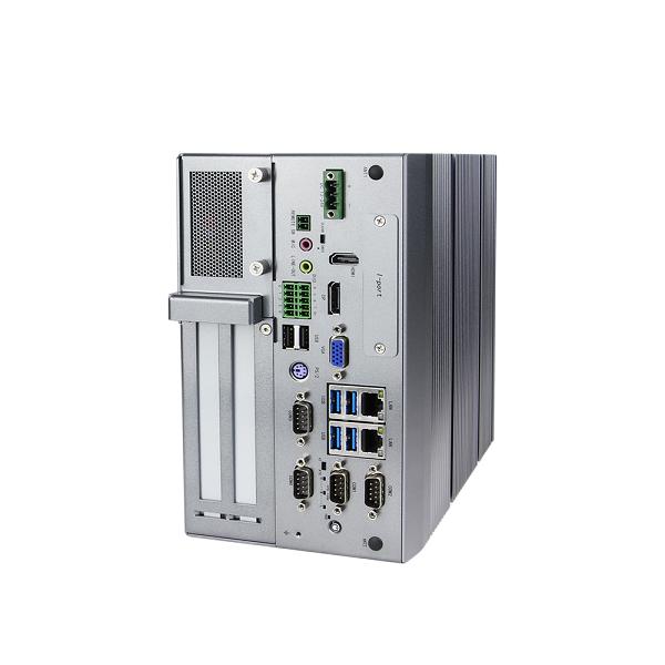 EBS-3920 嵌入式工控机