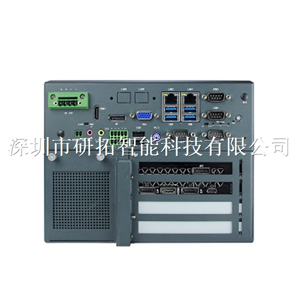 EBS-7303 嵌入式式控机