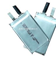 锂锰软包电池CP702440-1300mAh