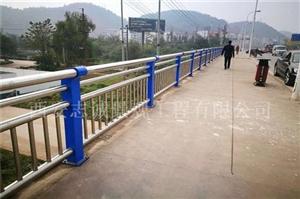 甘肃桥梁护栏