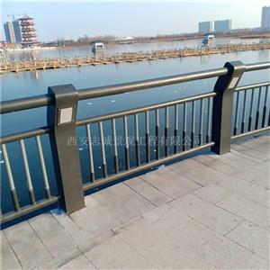 宁夏灯光护栏