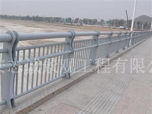 宁夏桥梁护栏