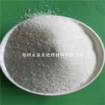 非离子聚丙烯酰胺(NPAM)产品形态说明