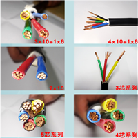 生产-矿用信号电缆MHYVRP