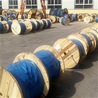 PUYVRP矿用信号电缆结构