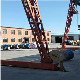 UGF高压采掘机橡套软电缆