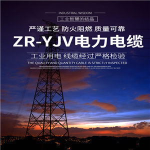 UGF高压橡套软电缆6KV