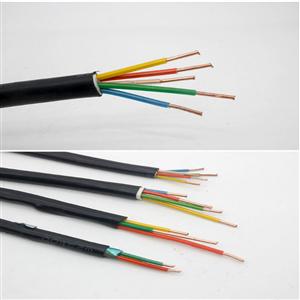 0.3/0.5kV MZ煤矿用电钻机电缆