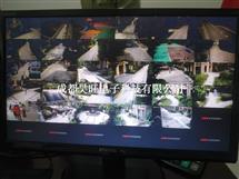 四川成都视频监控系统公司安装