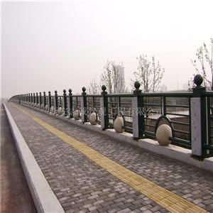 西宁桥梁护栏