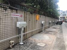 电单车充电桩合作运营