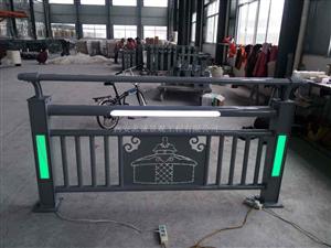 内蒙古灯光护栏