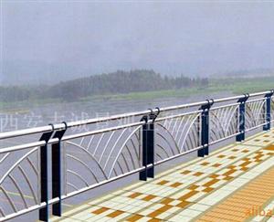 内蒙古桥梁护栏