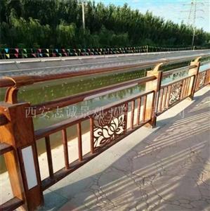 乌鲁木齐灯光护栏