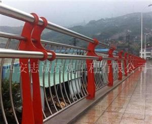 乌鲁木齐桥梁护栏