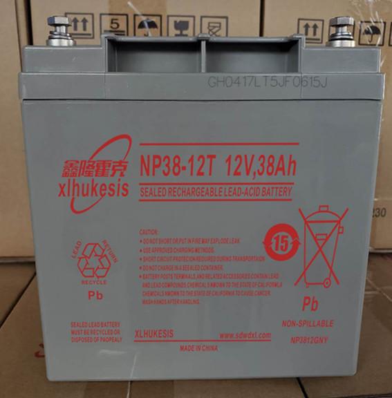 霍克XIhuKesis蓄电池厂家促销