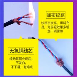 天津电缆厂供应-DJYPV计算机屏蔽电缆