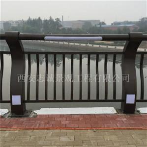 陕西灯光护栏