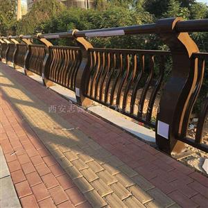 陕西桥梁护栏