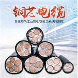 STP-120 2X3X2.0 总线电缆 生产厂家