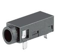 插件耳机插座 PJ-207