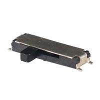 微型拨动开关MK-13C01