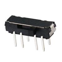 微型拨动开关MK-22D38
